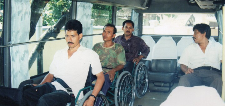Accessible Bus 2